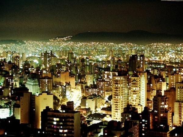 São Paulo em Junho